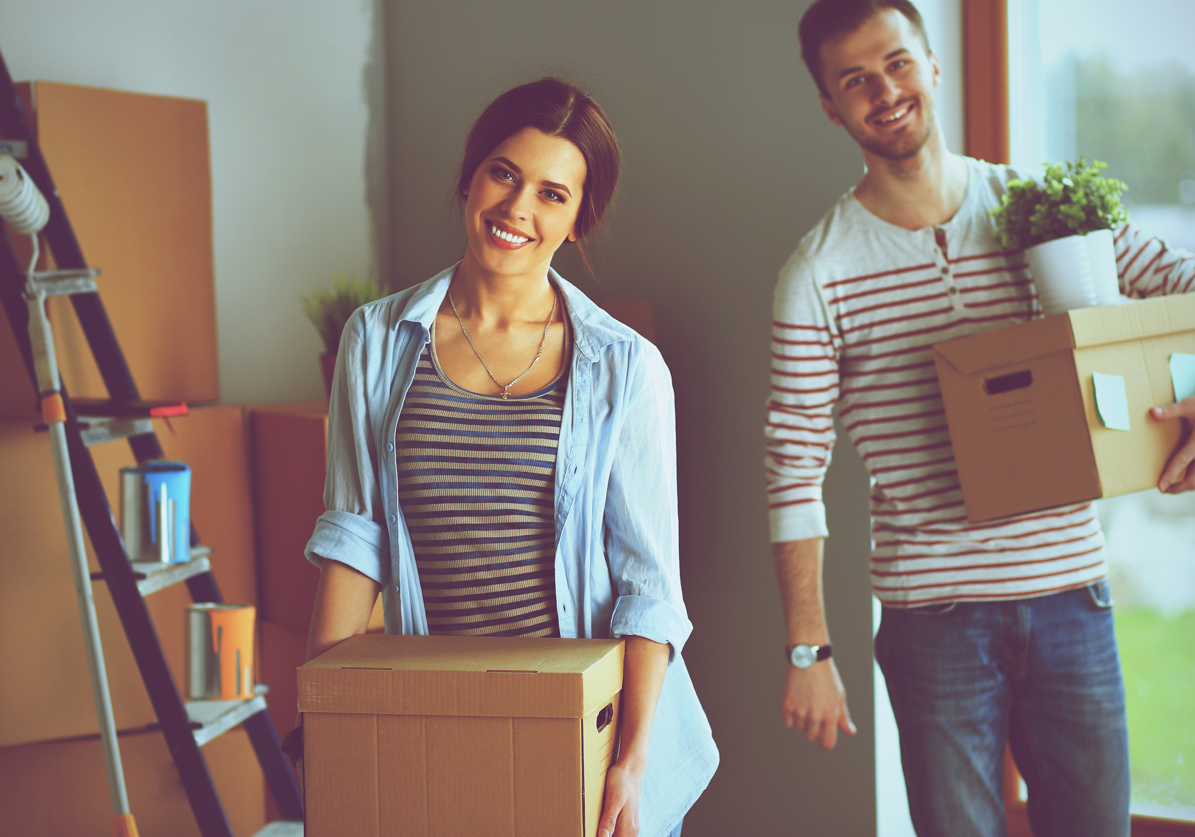 Guide til hvad man skal have med, når man flytter hjemmefra