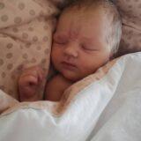 Fødselsberetning – Amalie Gjørret